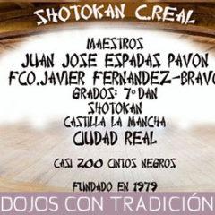 Shotokan Ciudad Real