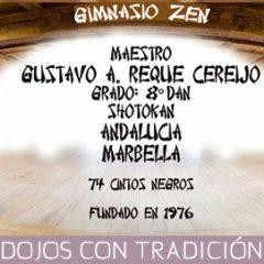 Gimnasio Zen