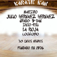 Karate Kan
