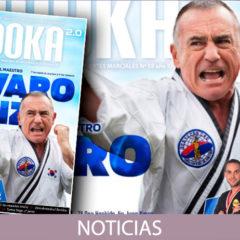 Revista El Budoka 2.0, Nº 58 (Enero y Febrero 2021)