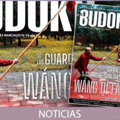 Revista El Budoka 2.0, Nº 59 (Marzo y Abril 2021)