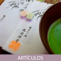 Japón y la cultura del té