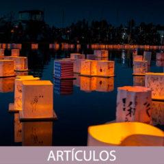 Obon, el festival de las almas en Japón