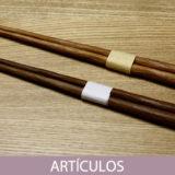 Ohashi (お箸) – Comiendo con los palillos japoneses