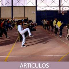 Beneficios del Karate en la escuela